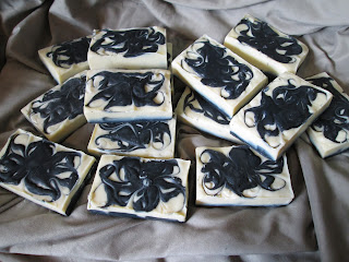 Peppermint & Licorice soap