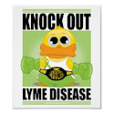 Check out My Lyme Blog