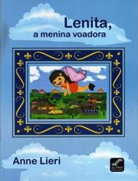 Conheça a menina voadora em livro digital!