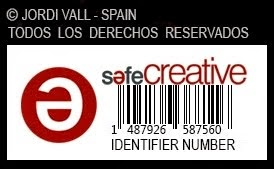 REGISTRO SAFE CREATIVE