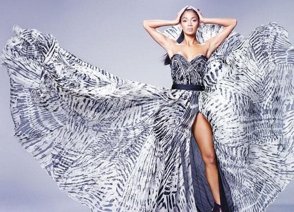 Gambar Nicole Scherzinger Seksi Hot Butterfly