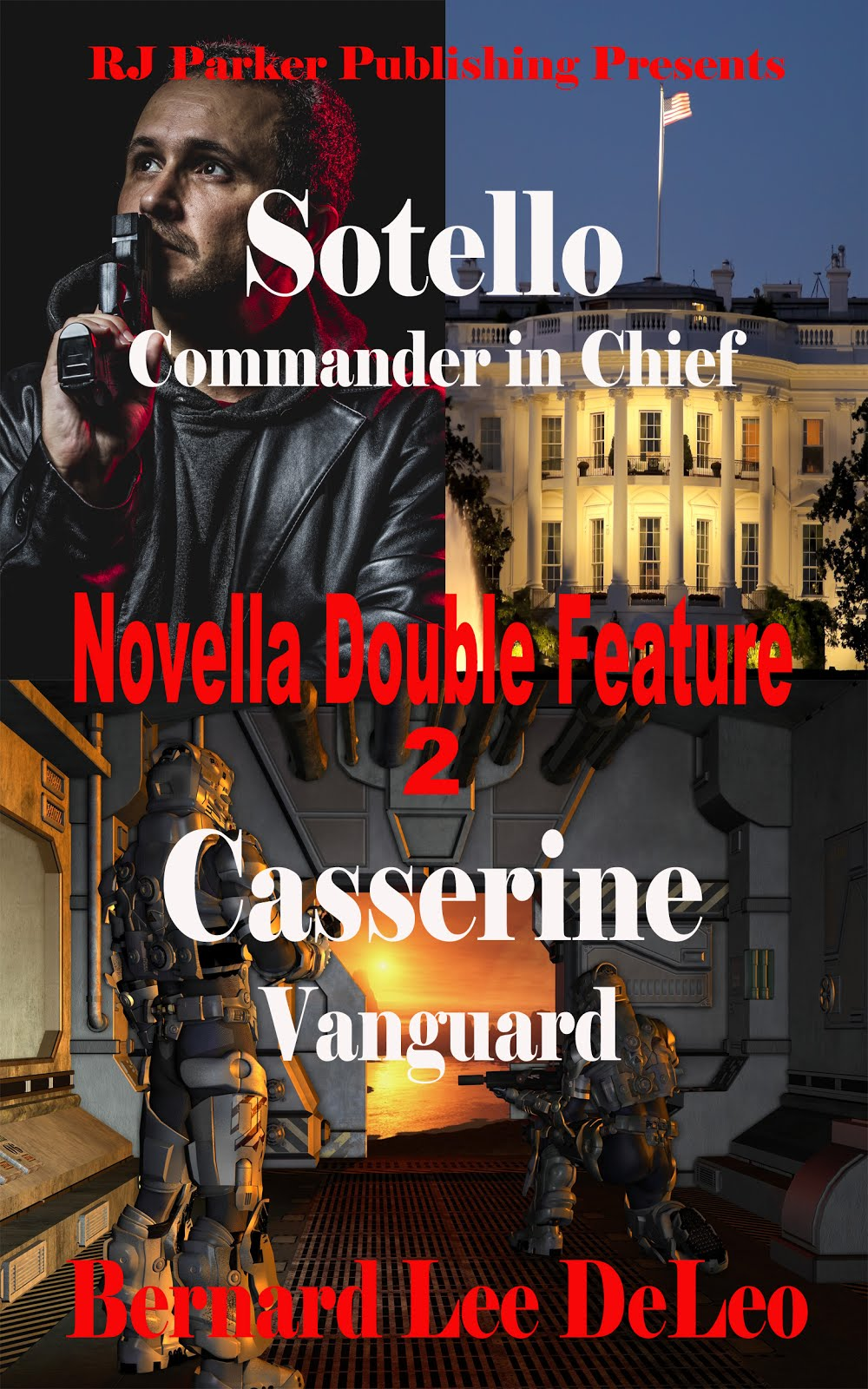Novella Double Feature 2