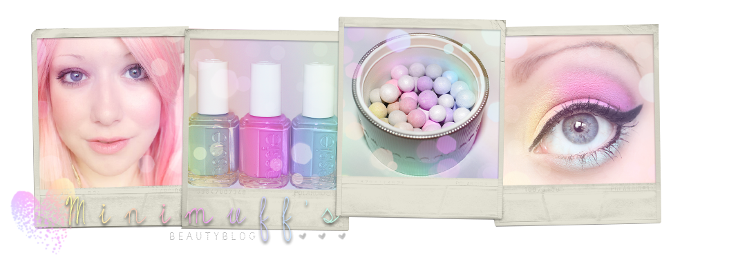 Minimuffs Beautyblog ♥