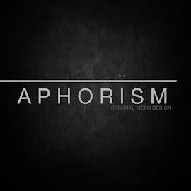 !Aphorism!