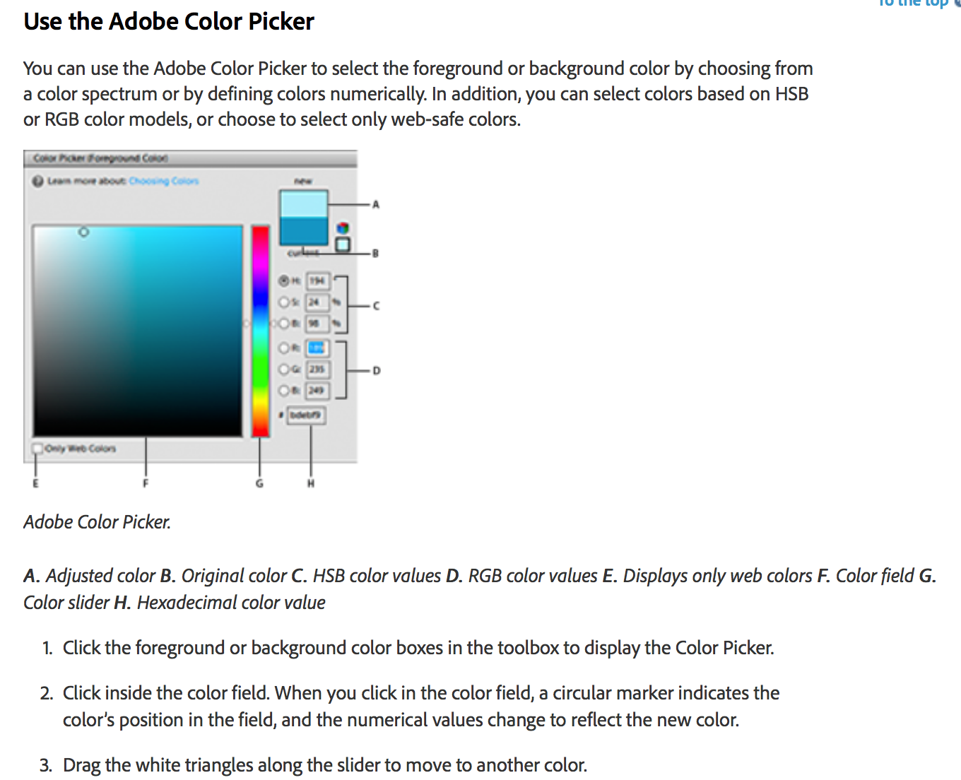 A Mathematician Paints Extra Color Mixing On The Web With Online