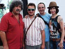 Jazz à Luz, Luz-St- Sauveur