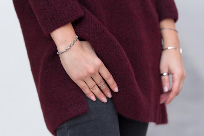 Tendencia en accesorios y joyas