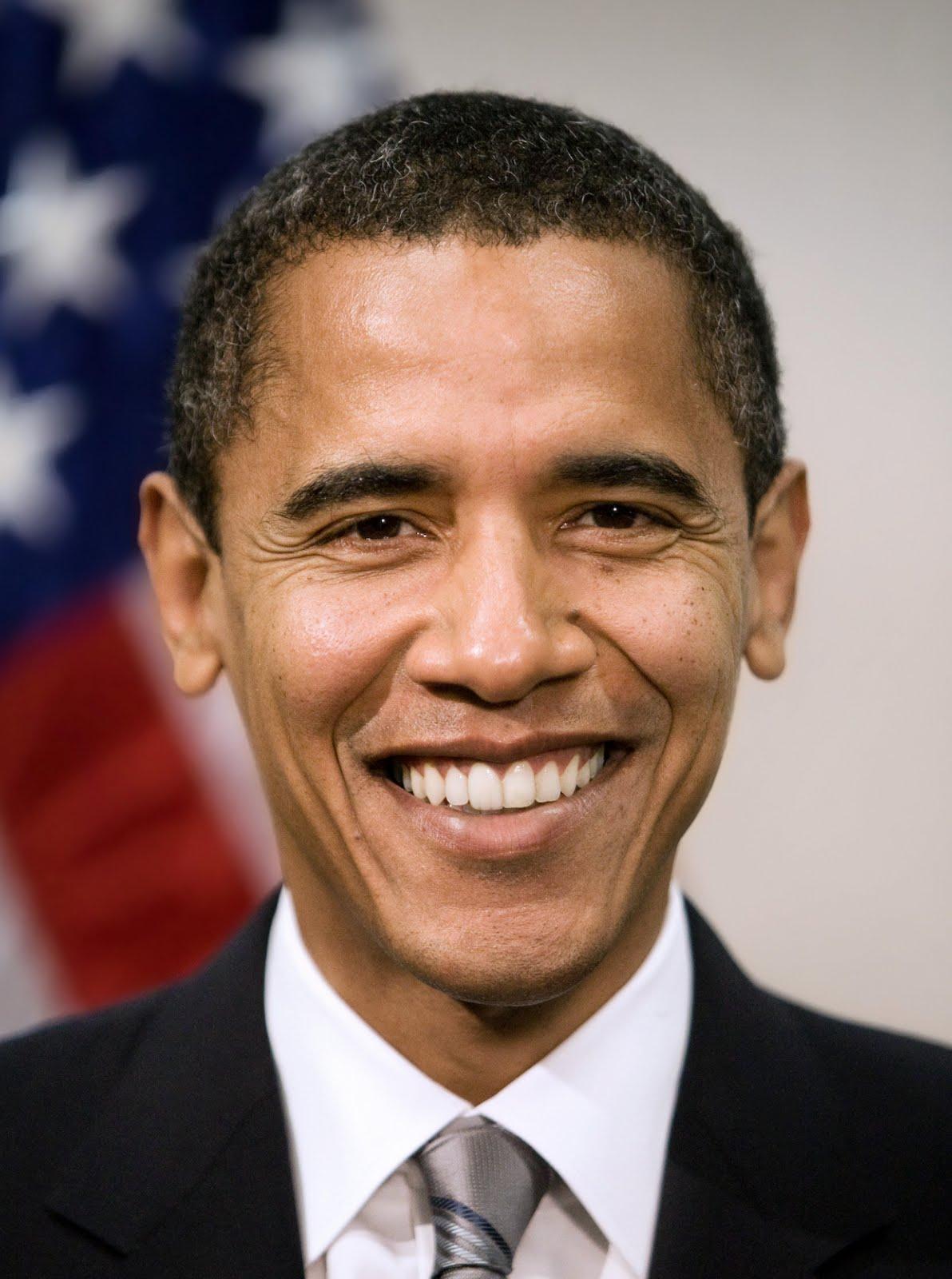 Obama celebrity speech