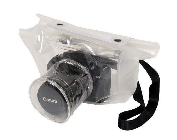 su geçirmez fotoğraf makinesi kılıfı