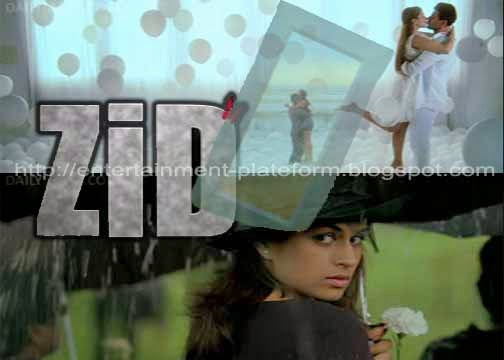 Zid-2014-Audio-Video-Songs-Full-Album