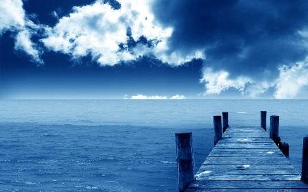 Kata Mutiara Hari Ini; Air Laut