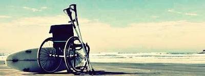 Si ves a una persona deficiente salir adelante más que tu, que no te de pena de él