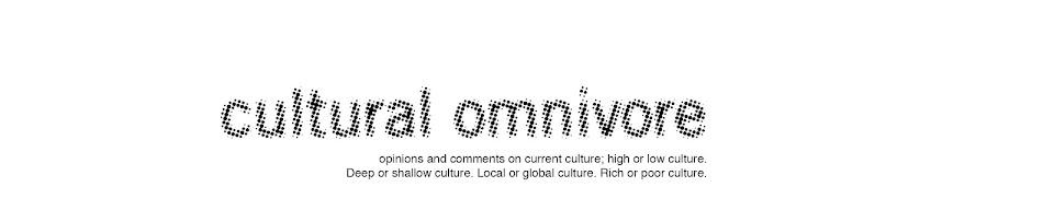 Cultural Omnivore