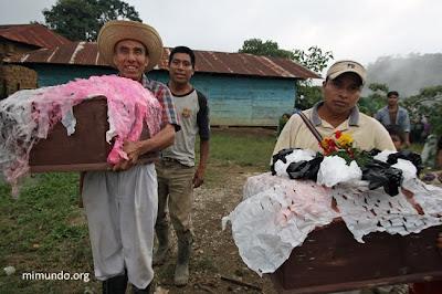 guatemalan genocide essay
