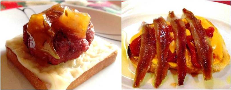 Recetas navide as 2012 el saber culinario - Primeros platos navidenos ...
