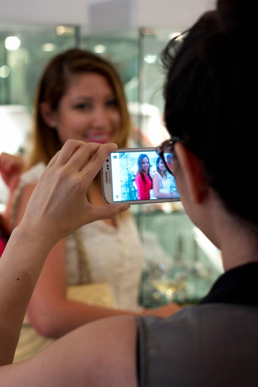 artemis-pop-up-jewellery-store-launch, toronto-fashion-event