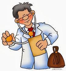 El enfermo y su médico fábula con moraleja para niños de Esopo