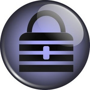 KeePass Password Safe: Store Passwords in a Highly-encrypted Database