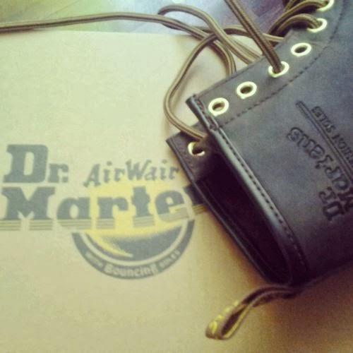 dr martens, 1460