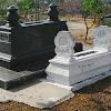 Mencabut Rumput atau Pohon di Kuburan