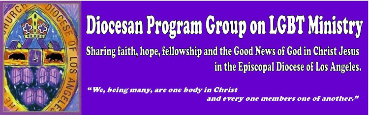 Diocesan Program Group on LGBT Ministry