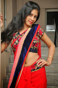 actress om sizzling photos in saree-thumbnail-2