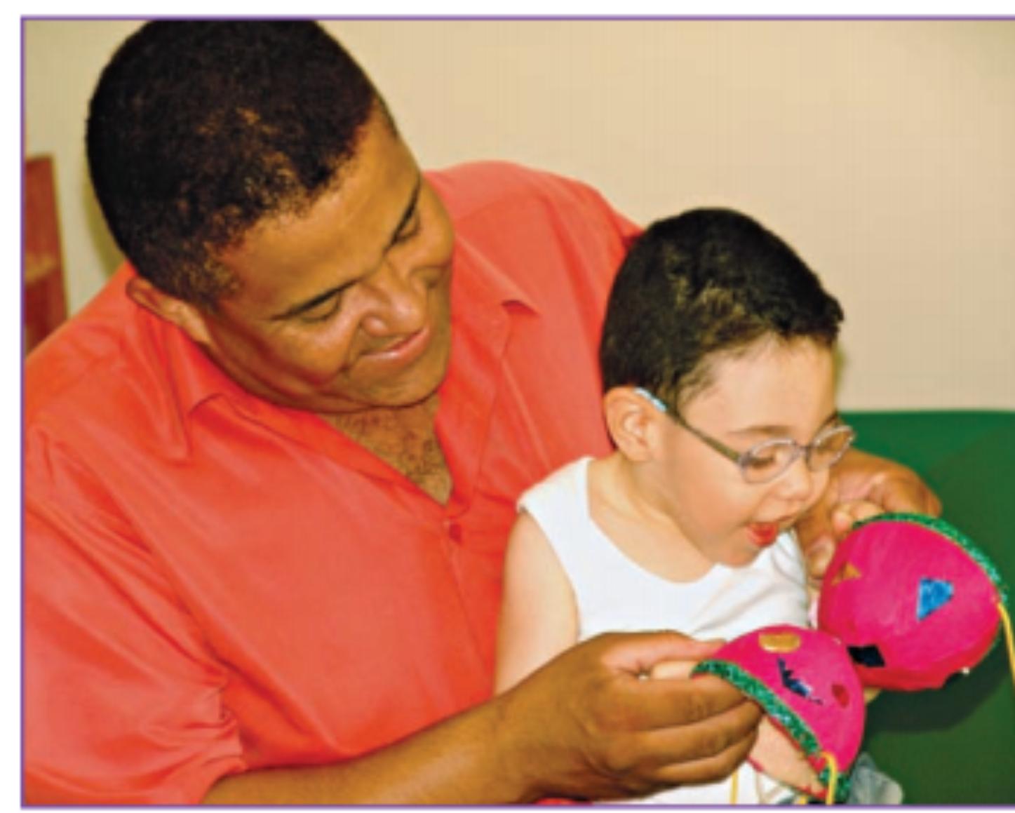 Livro Brincar para Todos Download Grátis Ministério da Educação Secretaria de Educação Especial