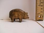 Cerdo mini