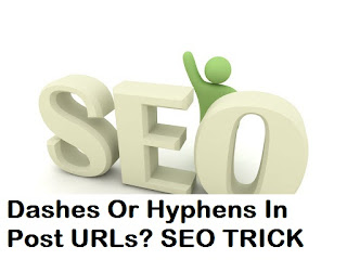 Dashes Or Underscores In URLs- Which One To Use For Better SEO?