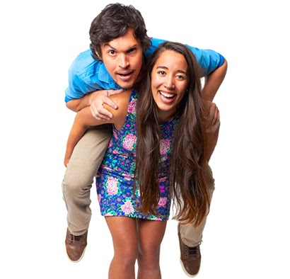 Download Alex & Sierra - Little do You Know 2014 MP3 Música