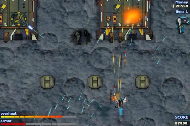uzay savaşları oyunu oyna space war game play