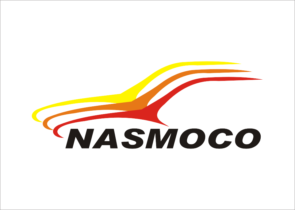 Download Logo Nasmoco Vector