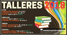 Talleres 2018