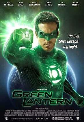 فيلم Green Lantern 2011 مترجم اون لاين