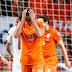 Holanda queda fuera de la Eurocopa 2016
