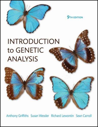 benjamin pierce genetics free download pdf