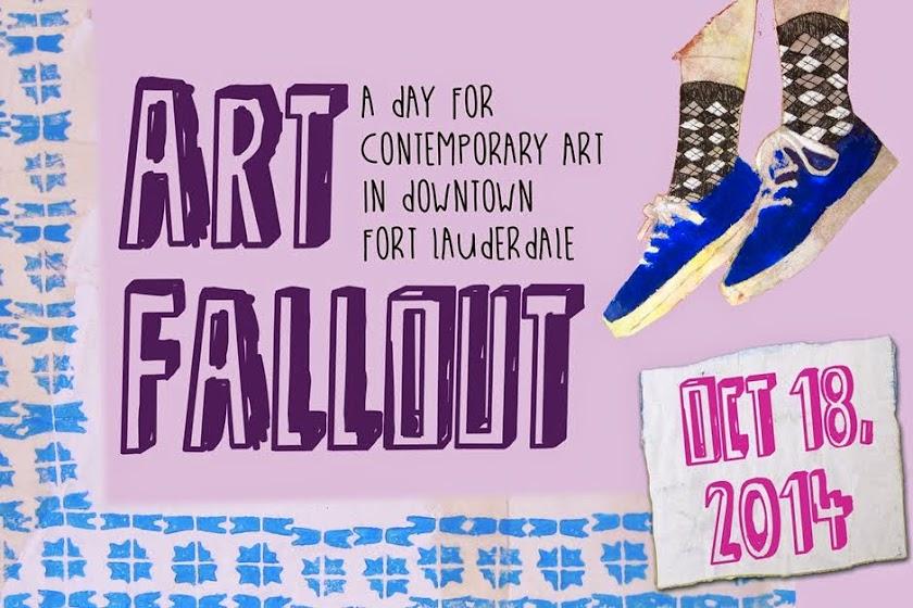 Art Fallout