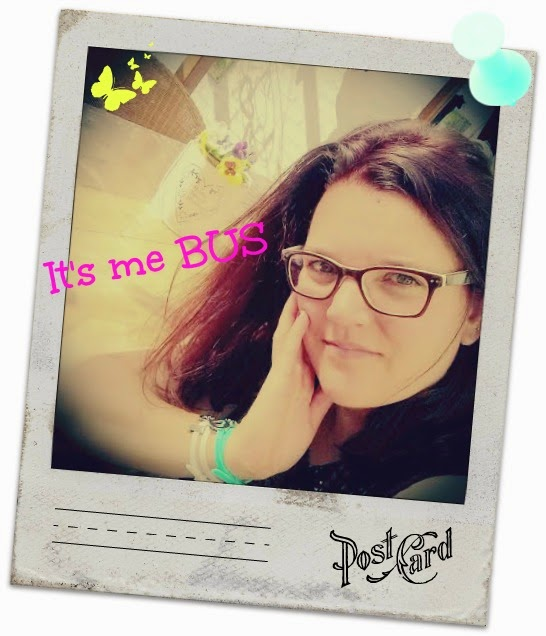 It's me BUS...