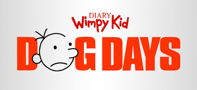 Diary of a wimpy kid 3 dog days first trailer and poster released diary of a wimpy kid 3 dog days first trailer and poster released solutioingenieria Choice Image