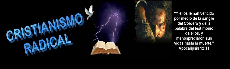 Cristianismo Radikal