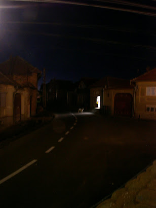 Village night life