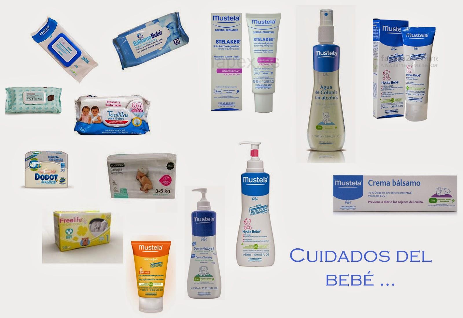 Set De Baño Mercadona: de la marca de Mercadona al igual que sus toallitas, también están
