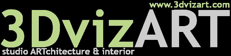 3DvizART studio ARTchitecture & interior