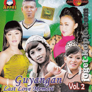 KDR Indonesia Vol 2 2013