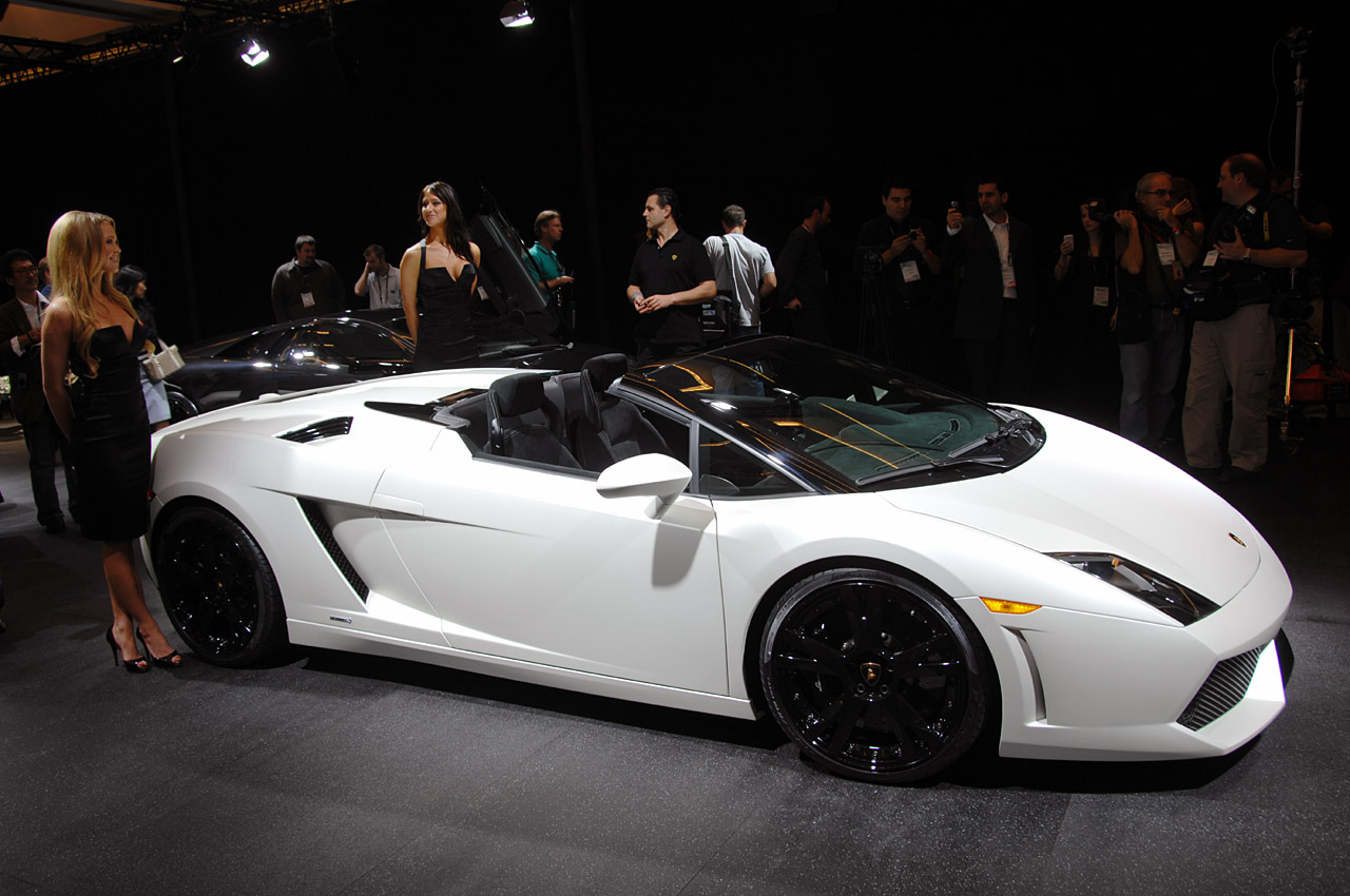 Wonderful Car New 2011, 2012 Lamborghini Automotive Models