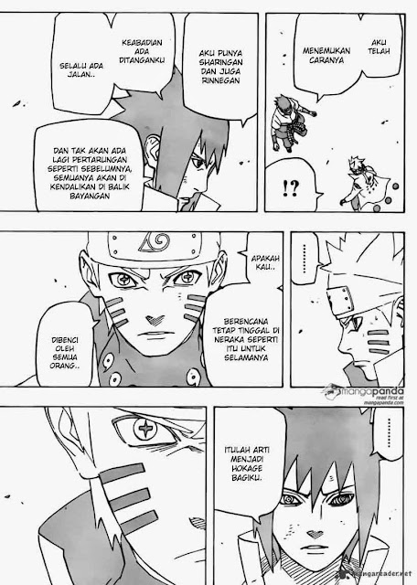 Naruto - Chapter:696 - Page:06