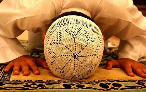 namaz ve islam