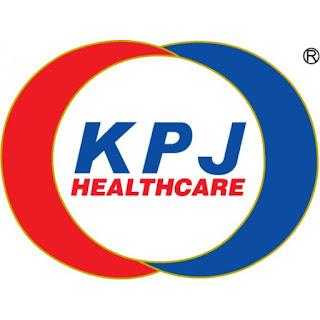KPJ Healthcare Berhad Kerja Kosong