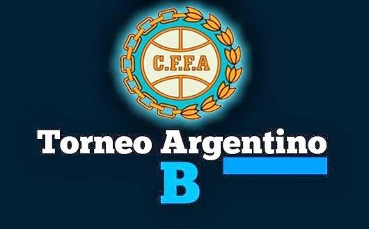 Torneo Argentino B