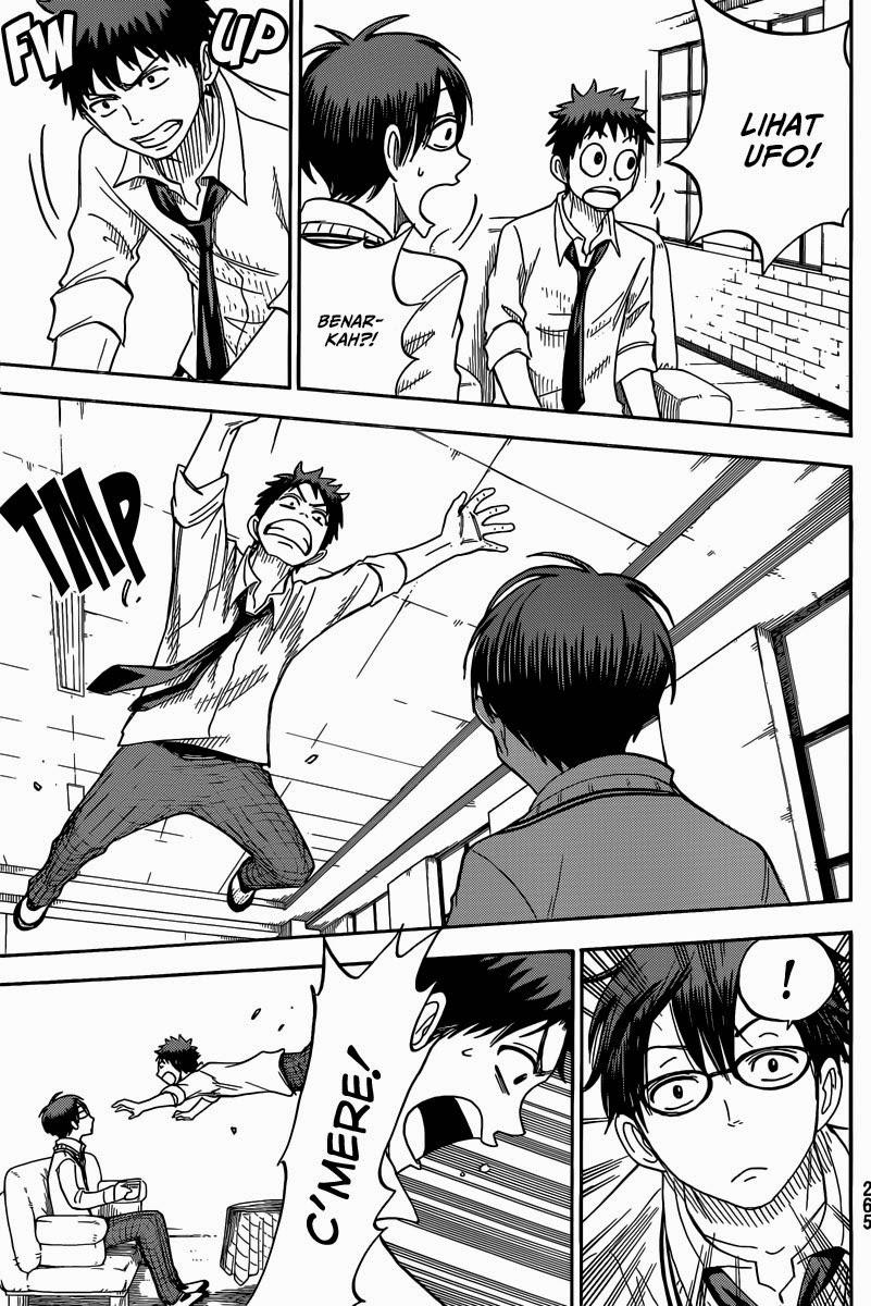 Komik yamada kun 7 nin no majo 055 - bagaimana? 56 Indonesia yamada kun 7 nin no majo 055 - bagaimana? Terbaru 4|Baca Manga Komik Indonesia|